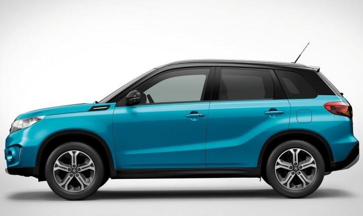 Suzuki Vitara 2015 02