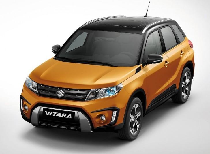 Suzuki Vitara 2015 05