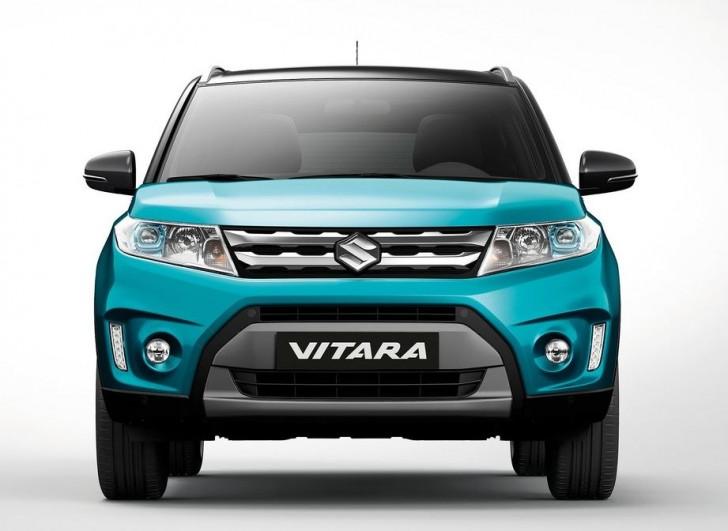 Suzuki Vitara 2015 06