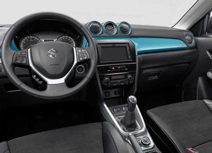 Suzuki Vitara 2015 07