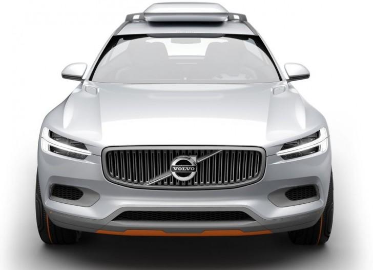 Volvo XC Coupe Concept 2014 02