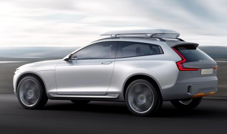 Volvo XC Coupe Concept 2014 04
