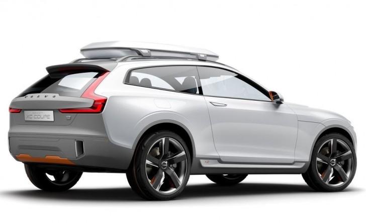 Volvo XC Coupe Concept 2014 06