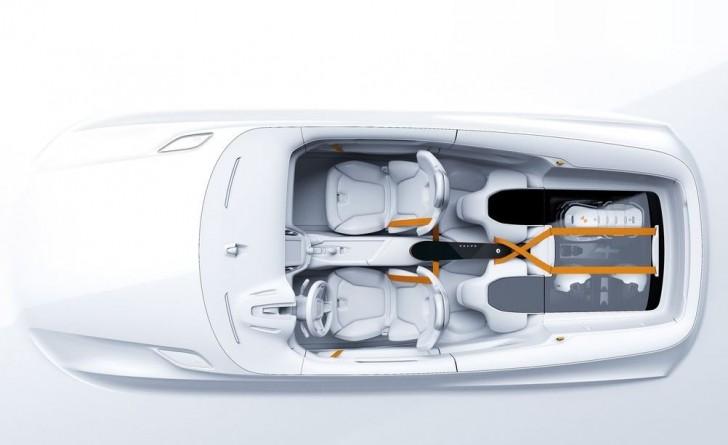 Volvo XC Coupe Concept 2014 09