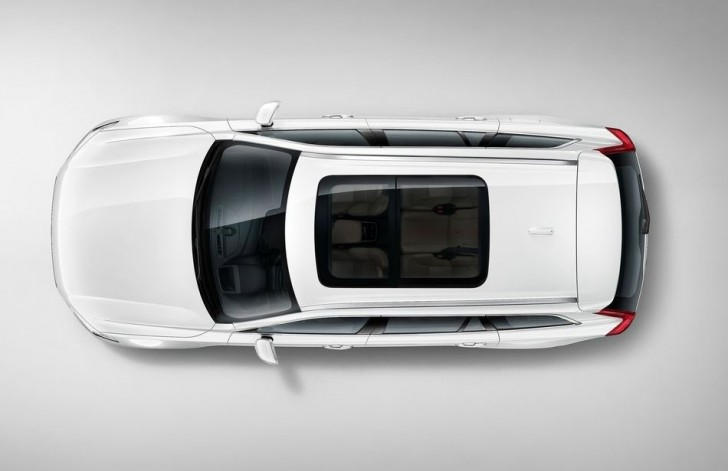 Volvo XC90 2015 08