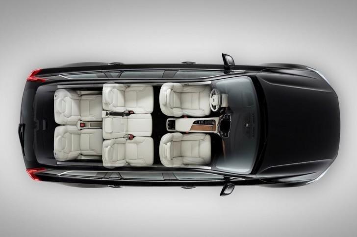 Volvo XC90 2015 14
