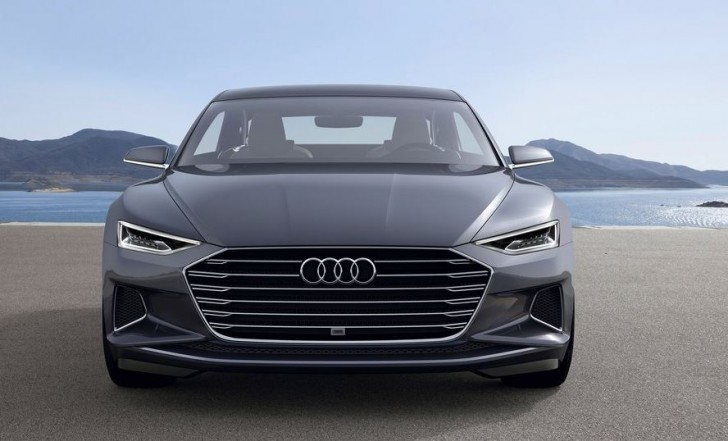 Audi Prologue Piloted Driving Concept 2015 02