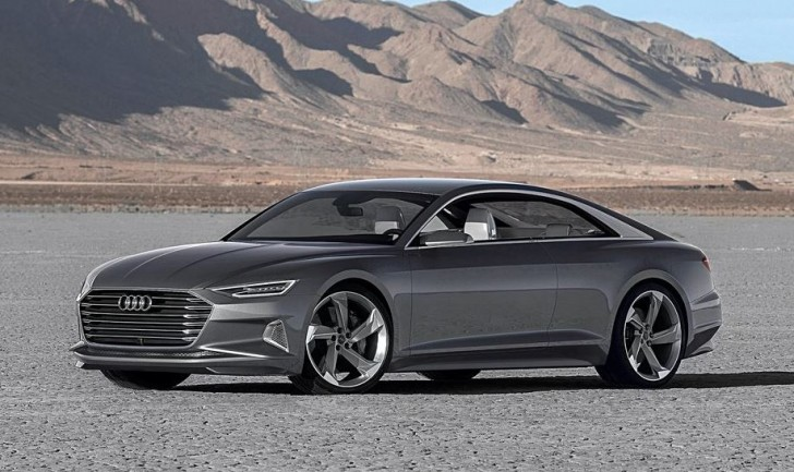 Audi Prologue Piloted Driving Concept 2015 03
