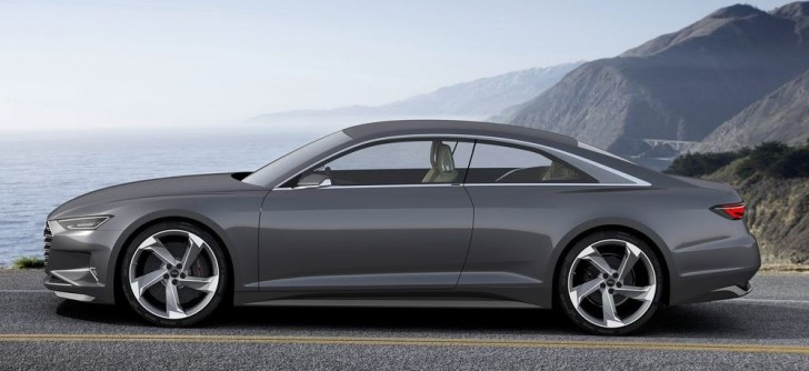 Audi Prologue Piloted Driving Concept 2015 04