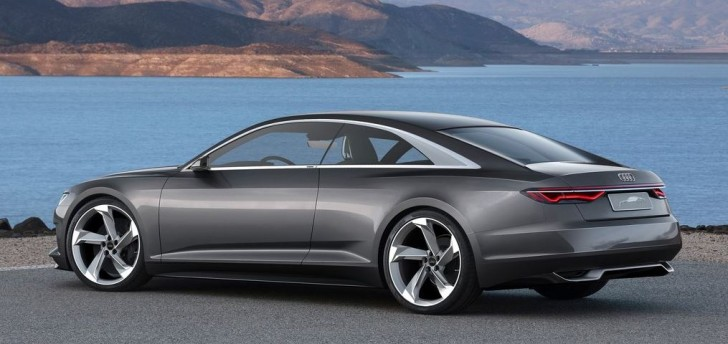 Audi Prologue Piloted Driving Concept 2015 05