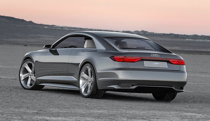 Audi Prologue Piloted Driving Concept 2015 06