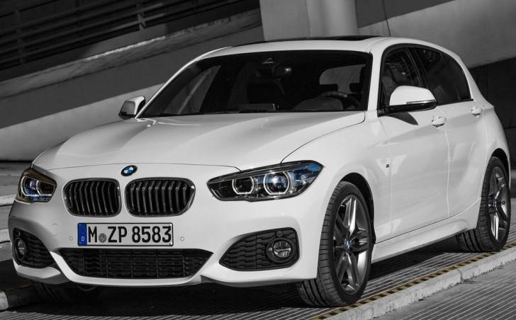 BMW 1-Series 2016 01