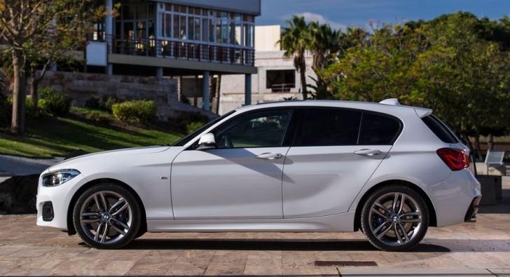 BMW 1-Series 2016 04
