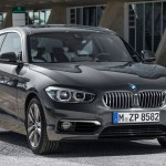 BMW 1-Series 3-door 2016