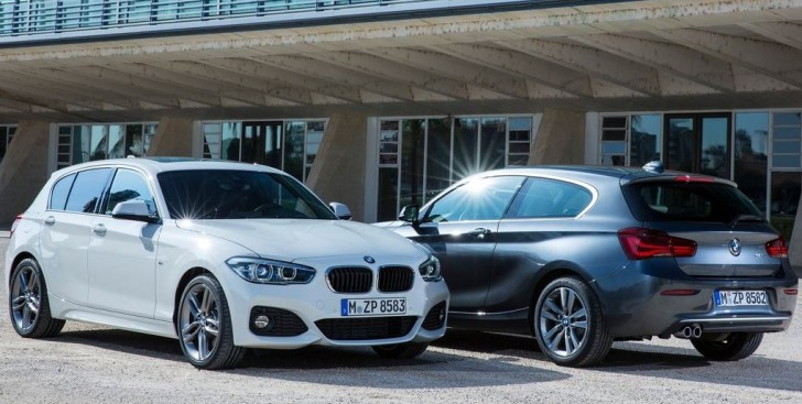 BMW 1-Series 3-door 2016 06