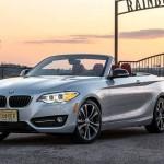 BMW「新型2-Series Convertible」デザイン画像集