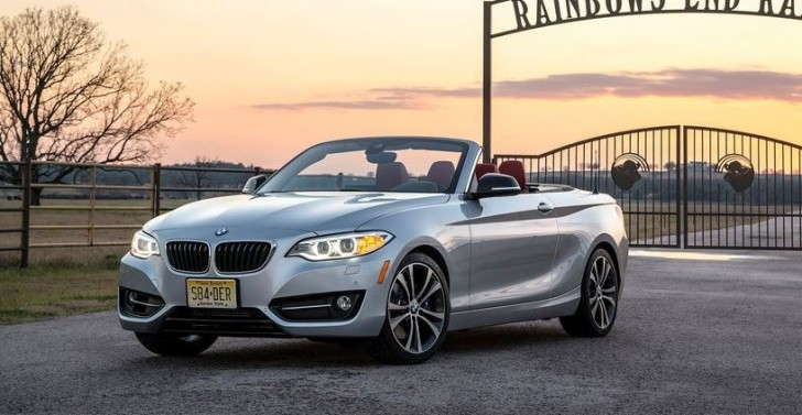 BMW 2-Series Convertible 2015 01