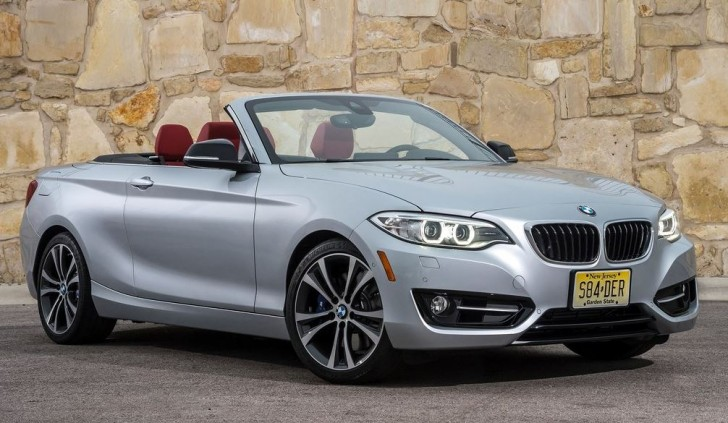 BMW 2-Series Convertible 2015 03