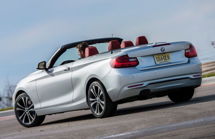 BMW 2-Series Convertible 2015 04