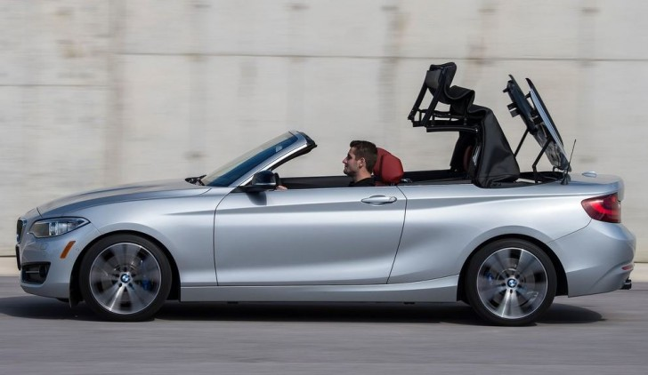 BMW 2-Series Convertible 2015 06