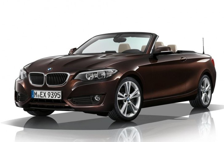BMW 2-Series Convertible 2015 07