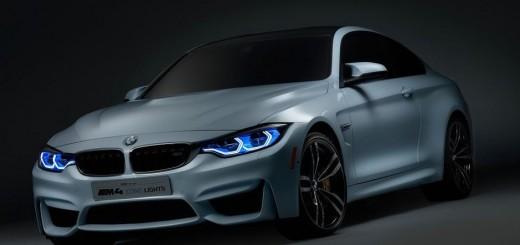 BMW M4 Iconic Lights Concept 2015 01