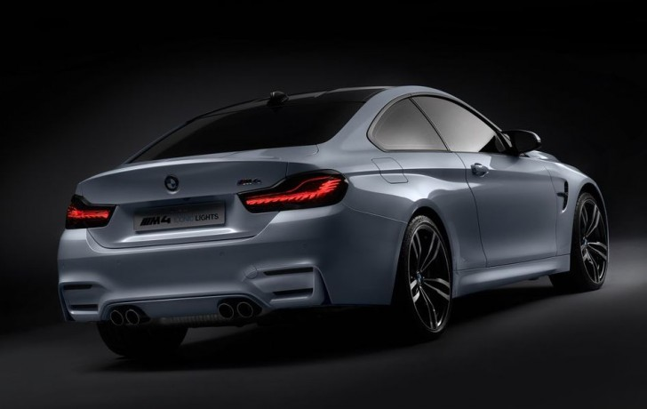 BMW M4 Iconic Lights Concept 2015 03