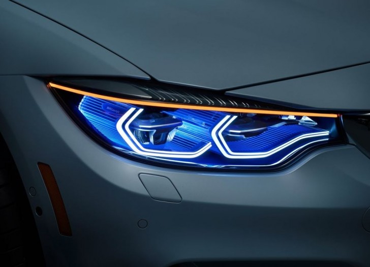BMW M4 Iconic Lights Concept 2015 06