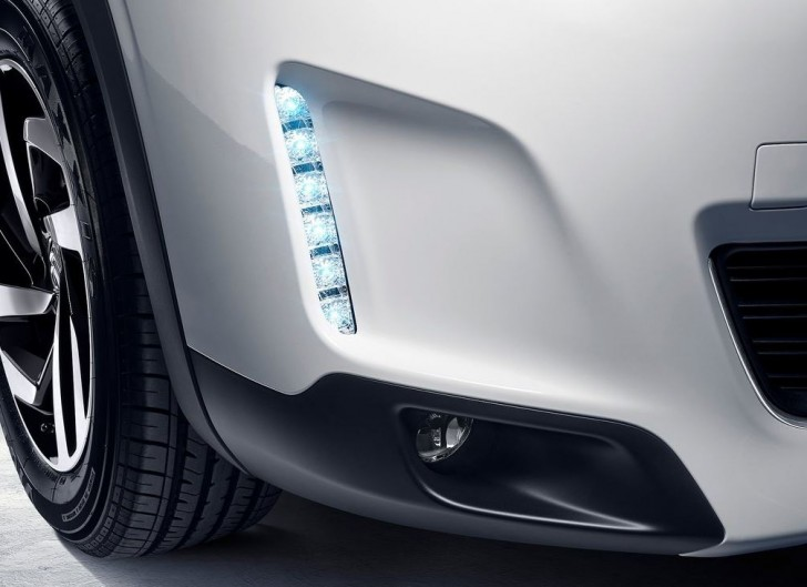 Citroen C3-XR 2015 06