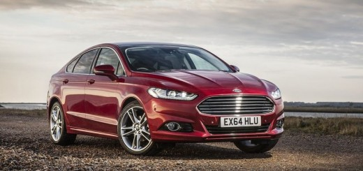 Ford Mondeo 2015 01