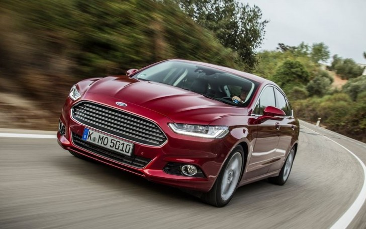 Ford Mondeo 2015 03
