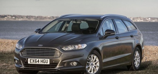 Ford Mondeo Wagon 2015 01