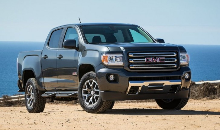GMC Canyon 2015 01