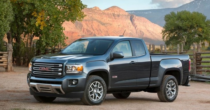 GMC Canyon 2015 02
