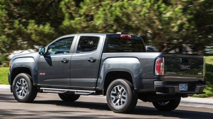 GMC Canyon 2015 03