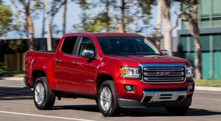 GMC Canyon 2015 05