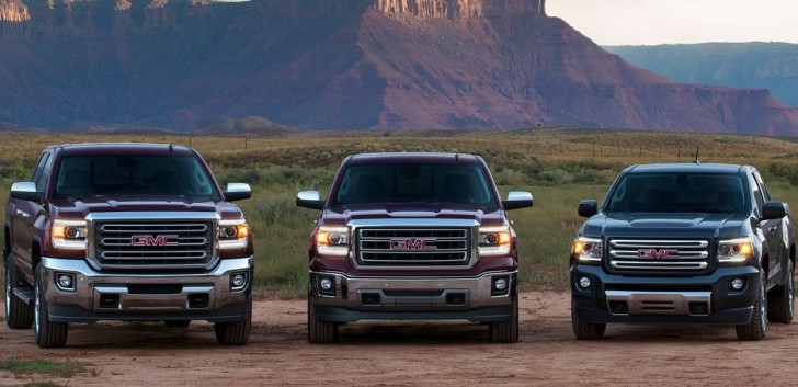GMC Canyon 2015 07