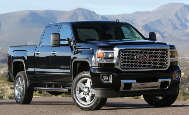 GMC Sierra HD 2015 01