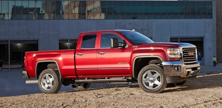 GMC Sierra HD 2015 07