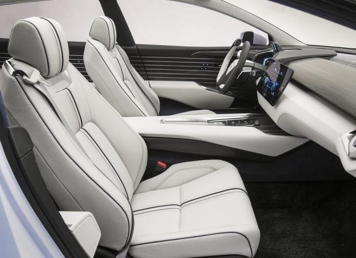 Honda FCV Concept 2014 07