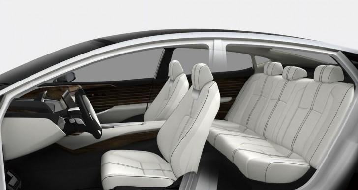 Honda FCV Concept 2014 08