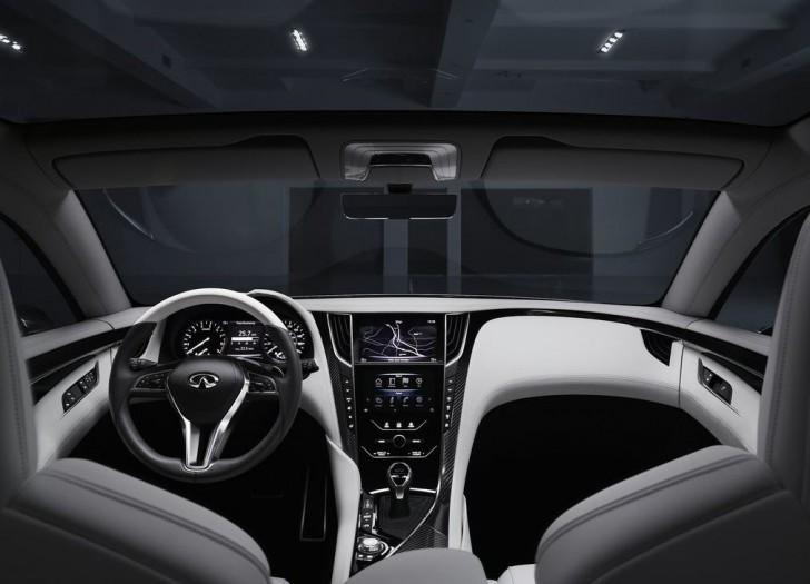 Infiniti Q60 Concept 2015 10