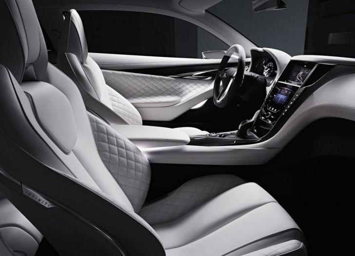 Infiniti Q60 Concept 2015 11