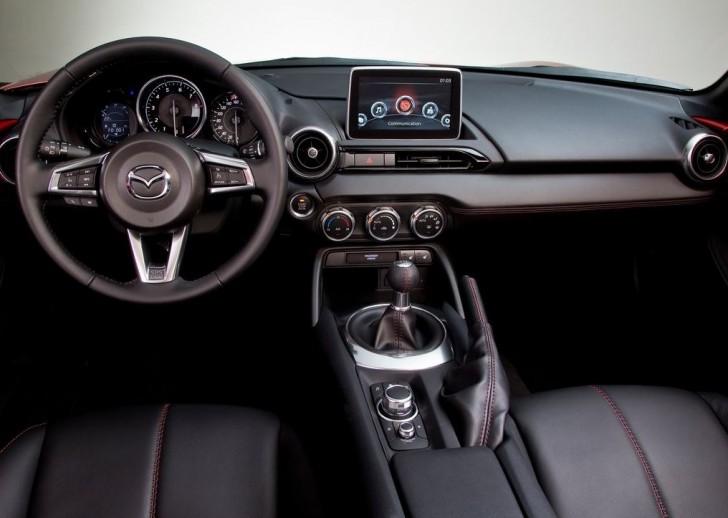Mazda MX-5 2016 09