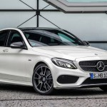 Mercedes-Benz C450 AMG 4Matic 2016
