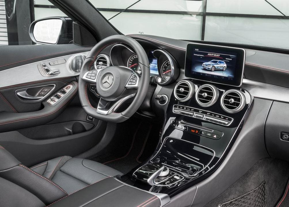 Mercedes benz c450 amg 4matic estate 2016 newcar design for 2016 mercedes benz c450 amg 4matic