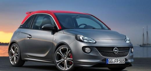Opel Adam S 2015 01