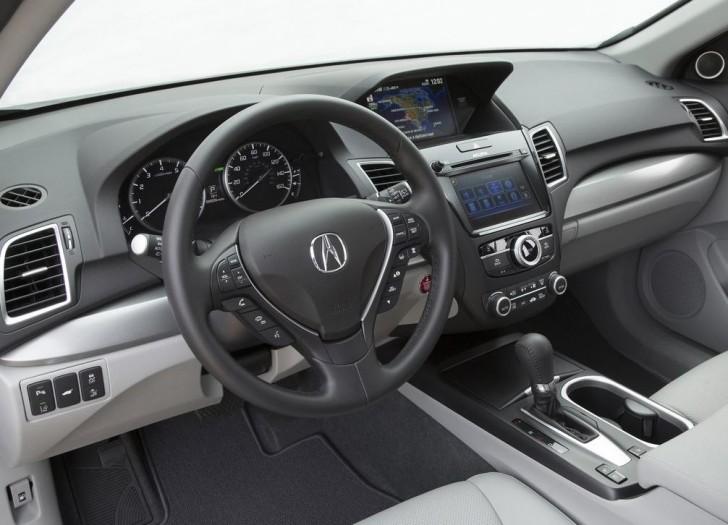 Acura RDX 2016 06