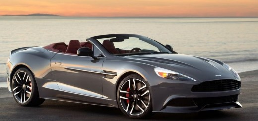 Aston Martin Vanquish Volante 2015 01