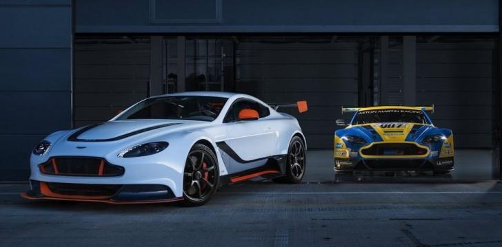 Aston Martin Vantage GT3 Special Edition 2015 01